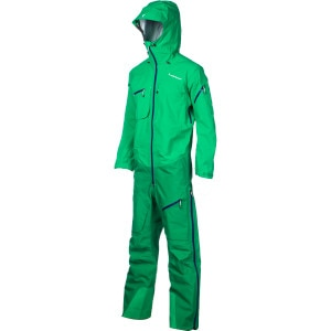 Heli Alpine Suit - Men's