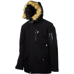Klondyke Insulated Parka - Men's