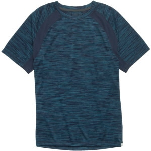 prAna Andy Shirt - Short-Sleeve - Men's