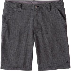 Prana Furrow Short - Men