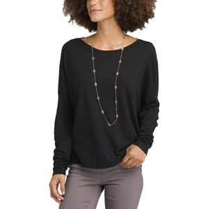 Seabord Long-Sleeve Top - Women's