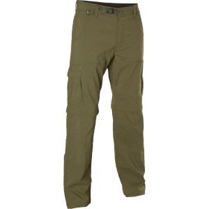 Stretch Zion Convertible Pant - Men's