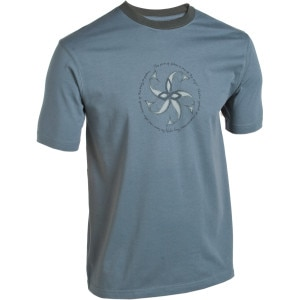 Golden Fish Dri Balance T-Shirt - Short-Sleeve - Men's