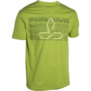 prAna Message Dri-Balance T-Shirt - Short-Sleeve - Men's