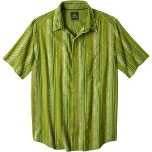 Carillo Woven Shirt - Short-Sleeve - Men's