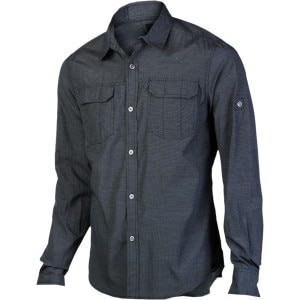 Sabbatical Shirt - Long-Sleeve - Men's