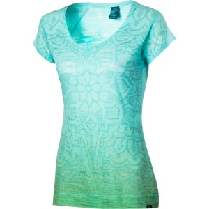 Goddess Shirt - Short-Sleeve - Women's