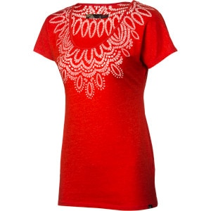 Chelsea Top - Short-Sleeve - Women's