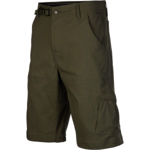 Stretch Zion Short - Men's