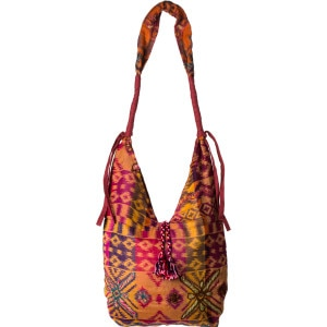 Wrap Satchel - Women's