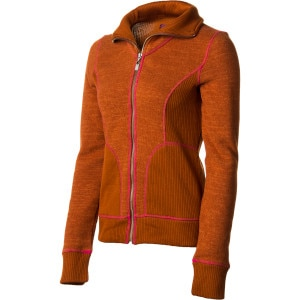 Tobi Zip Up Sweater - Women's