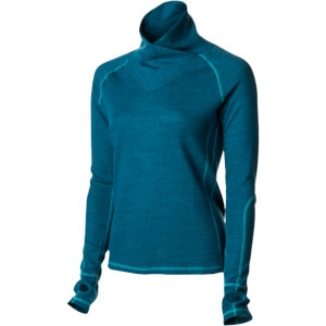Gillian Pullover Sweater - Women's