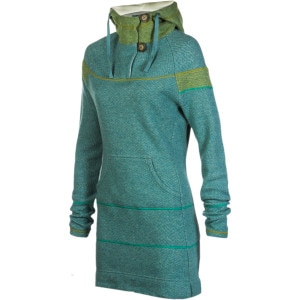 Caitlyn Tunic Sweater - Women's