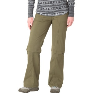 Monarch Convertible Pant - Women's