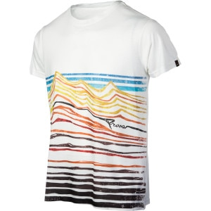 Red Rocks T-Shirt - Short-Sleeve - Men's