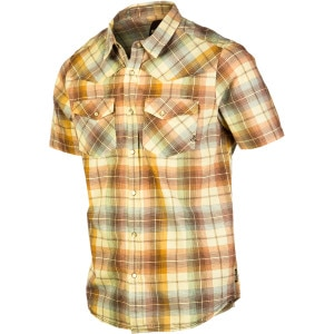 Hartman Shirt - Short-Sleeve - Men's