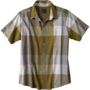 Brighton Shirt - Short-Sleeve - Men's