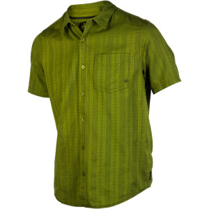 Agave Shirt - Short-Sleeve - Men's