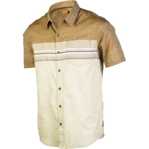 Camino Shirt - Short-Sleeve - Men's