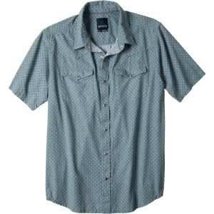 Colton Shirt - Short-Sleeve - Men's