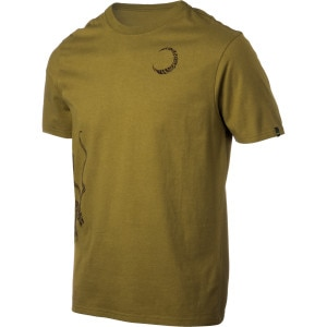 Kudu T-Shirt - Short-Sleeve - Men's