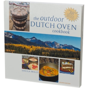 Outdoor Dutch Oven Cookbook