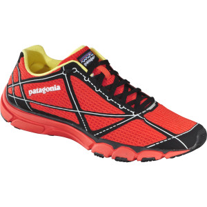 Patagonia Footwear Everlong Trail Running Shoe - Men's
