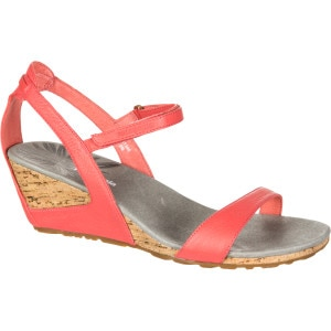 Patagonia Footwear Solimar Wedge Strap Sandal - Women's