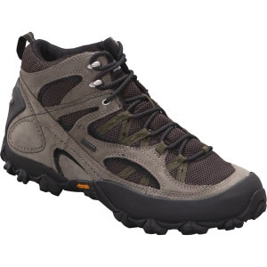 Drifter A/C Waterproof Mid Hiking Boot - Men's