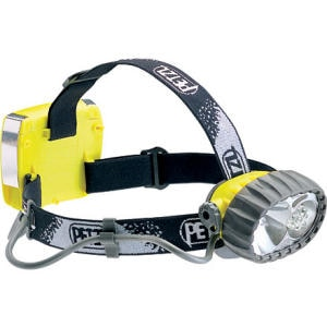DUO LED 5 Headlamp