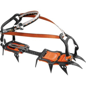 Vasak  12-Point Mountaineering Crampon