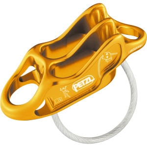 Reverso 4 Belay and Rappel Device