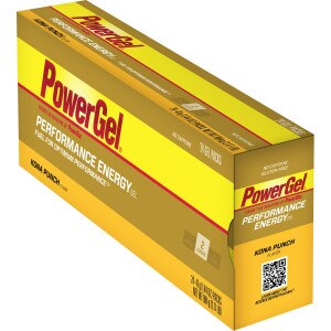 Gel - Box (24 Packets)