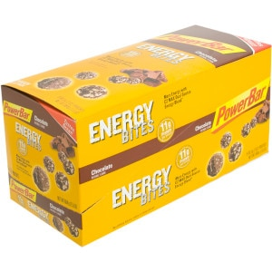 Energy Bites - Box (8 Pouches)