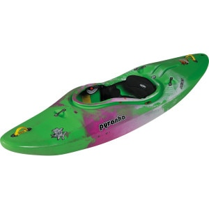 Burn Kayak