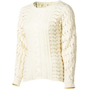Cozy Coast Sweater - Women's