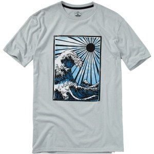 Quiksilver Heritage Slim T-Shirt - Short-Sleeve - Men's