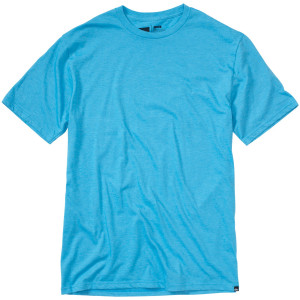 Quiksilver Everyday Heather Slim T-Shirt - Short-Sleeve - Men's