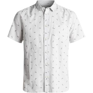 Quiksilver Boredsnap Mini Motifs Shirt - Men