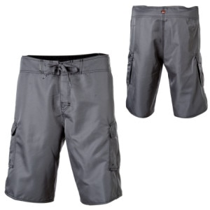 Quiksilver Manic Solid Board Short - Men's
