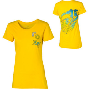 Roxy Frozen T-Shirt - Short-Sleeve - Women's - 2009
