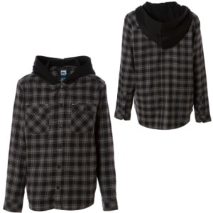 Quiksilver Roadyo Shirt - Long-Sleeve - Boys' - 2009