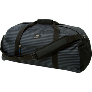 Quiksilver Medium Duffel Bag - 2700cu in - 2010
