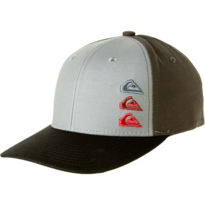 Quiksilver Raining Hammers 2 Baseball Hat - Men's - 2010