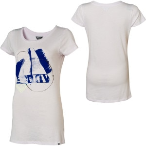 Roxy New Mountain T-Shirt - Short-Sleeve - Women's - 2010