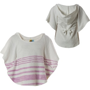 Roxy Slickster Top - Short-Sleeve - Girls' - 2010