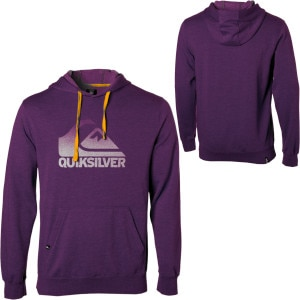 Quiksilver Rival Pullover Hooded Sweatshirt - Men's - 2010