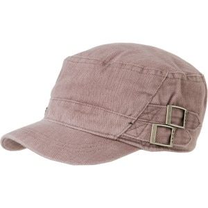Roxy Strapped In Military Hat - Women's - 2011