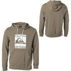 Quiksilver Bedford Hooded Sweatshirt - Men's - 2011