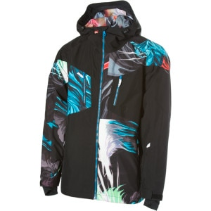 Quiksilver Travis Rice Gore-Tex Jacket - Men's